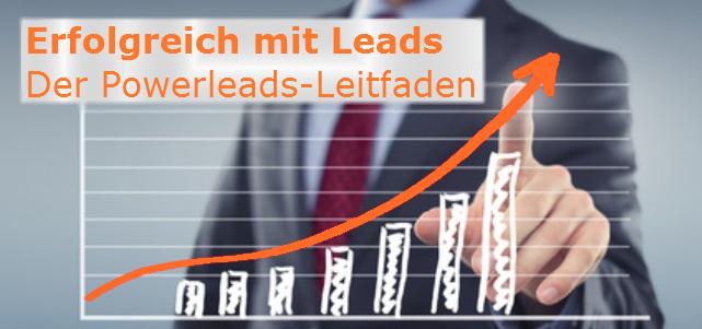 Erfolg mit Leads